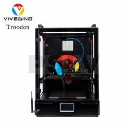 VIVEDINO CORE XY Fully Enclosed 3D Printer 400x400x500