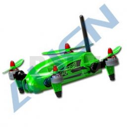 RM42503XT  Align MR25P Racing Quad Combo