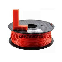 FIL 3D PLA 500G 1.75 MM ROUGE