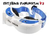 FSV1063 FatShark Dominator V3 FPV  Goggles