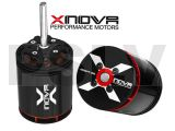Xnova 4020-1200KV 2Y Brushless Motor 6mm-36mm SHAFT A