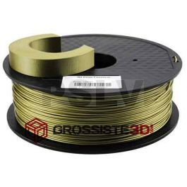 FIL 3D PLA 500G 1.75 MM BRONZE
