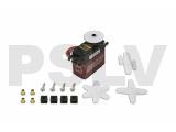 922504 GUEC GS-504 HV Brushless Digital Servo
